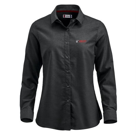 Shirt New Oxford LOGLIFT, women
