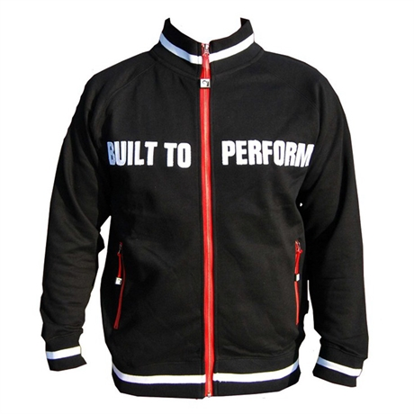 BUILT TO PERFORM Sweater, men