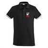 Pique polo shirt Barcelona HIAB, men