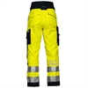 Safety trousers winter, men